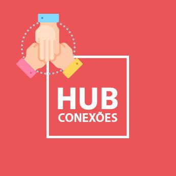 Hub conexões