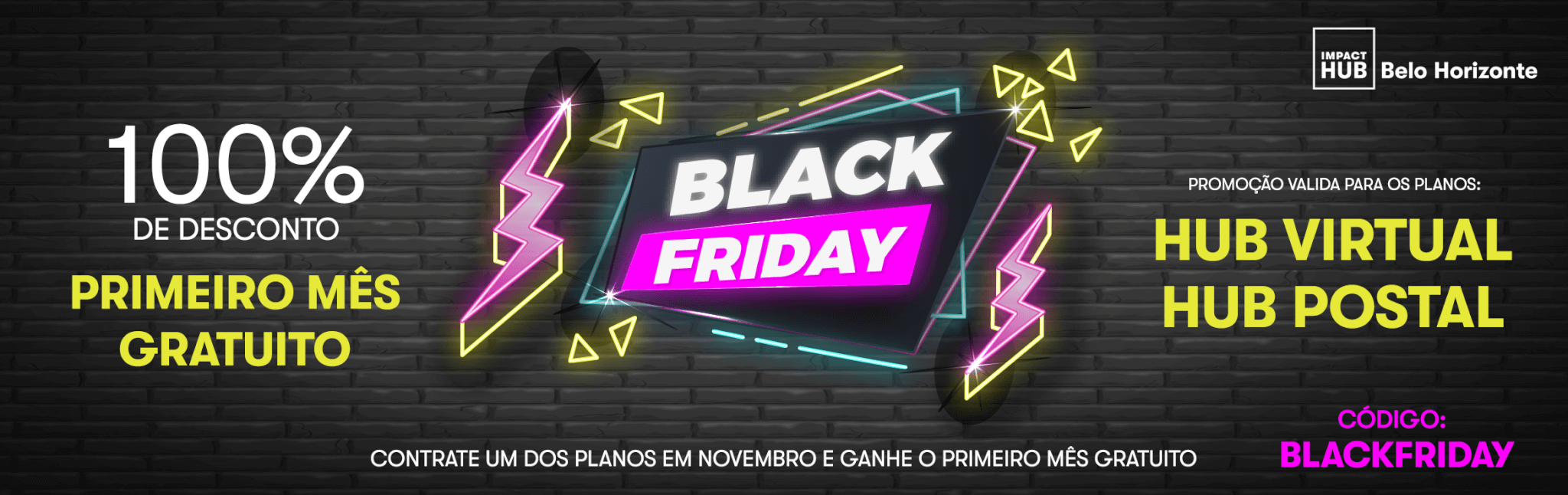 Black Friday empreendedorismo
