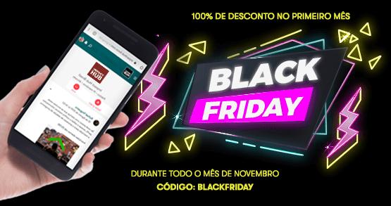 Black Friday Hub BH